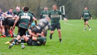 3rds Action