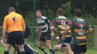1sts v Old Bristolians