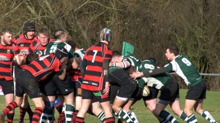 2nds v Cirencester