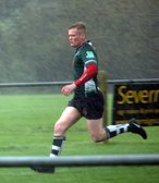 1sts get season back on track with six try victory over Oldfield Old Boys