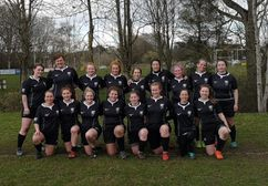 Strathmore Women vs Dunfermline Women