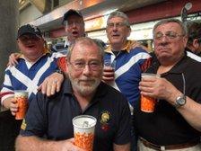 Strathmore RFC 150 Club