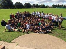 Minis Summer Sports Camp