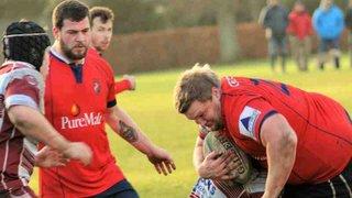 Welcome to a new season at Haddington RFC