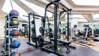 Haddington RFC Gym Proposal