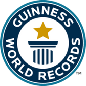 World Record Confirmed!