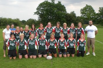 Akkies Ladies 2010
