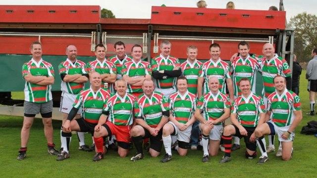 Masters Team