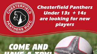 Recruiting U13 & U14 players