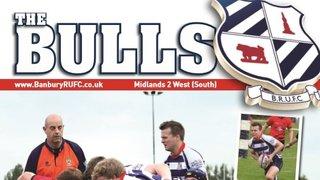 Bulls & Lions Squads for Saturday