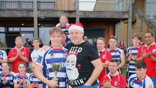 Paul Anderson Cup - Boxing Day 2018