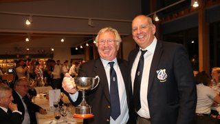 BRUFC 93rd Annual Dinner - Fri 14th June '19 © Simon Grieve