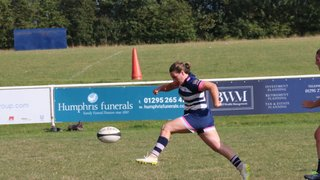 Belles fightback to win their first game of the season