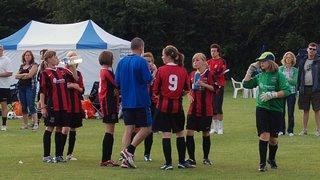 oakwood girls tournament 09