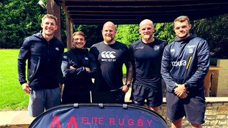 AA Elite Rugby Coaching & elektrik 3 Summer Rugby Camps at Oldfield RFC 14th-16th August 2019.