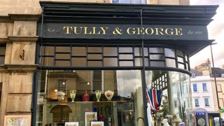 Thank You Tully & George
