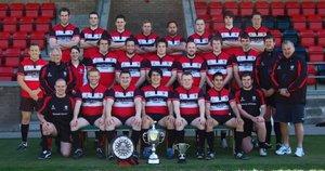 Murrayfield Wanderers 12 Lasswade 25