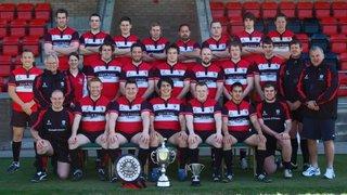 Greenock Wanderers 26  Lasswade 17