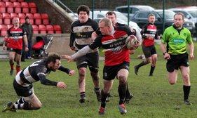 Lasswade 64 Perthshire 0