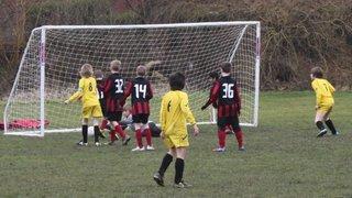 Northowram vs Gomersall & Cleckheaton