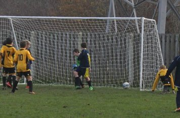 Another goal for Northowram