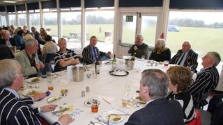 Combe Lunch - Saturday 14th September