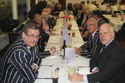 Westcombe Park RFC Club Dinner - 2019