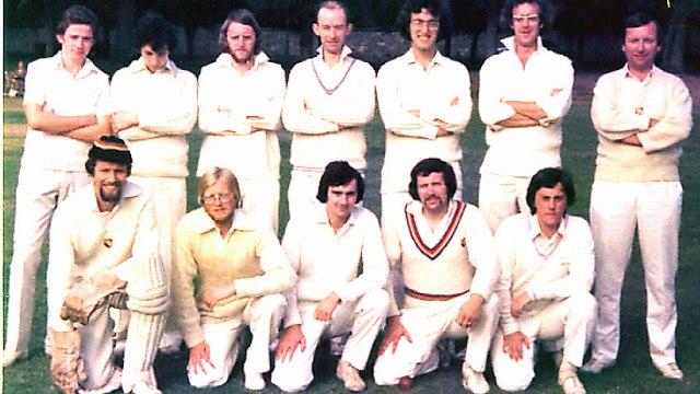 EKCC Memories: 1974-1979