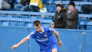 Farsley FC v Stourbridge FC March 18