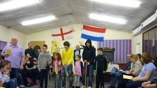 Holland Fundraiser 20.3.10