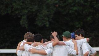 U13 League Final V Finch