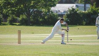2nd XI Woodley (away)