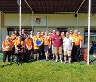Club Members Engage with Prenton Community