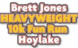Brett Jones Memorial 10k Fun Run