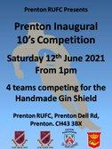 Prenton 10's Competition