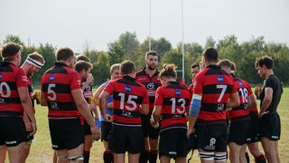 Gordano limp out of Gloucester unscathed