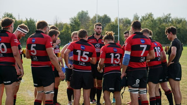 Our 1st XV maintain perfect start to season with Cleve RFC win