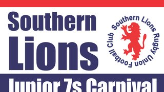 Southern Lions Junior 7s