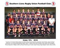 U15 Boys