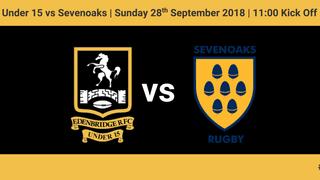Sevenoaks Home 2018