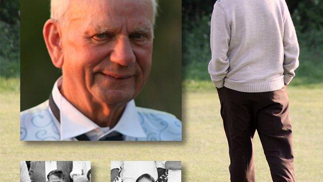 Eddie Allen passes away aged 83
