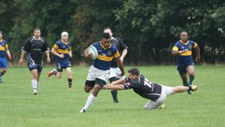 Kesteven 3rds vs Bourne 2nd Development team - Merit League - 20Sept14