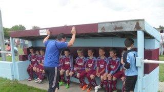 Milton Utd 2011 Summer Tournament