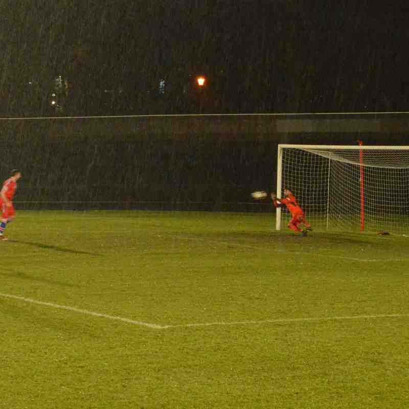Newcastle Town v Chasetown (Integro Sport League Cup) (by Louise Yates)