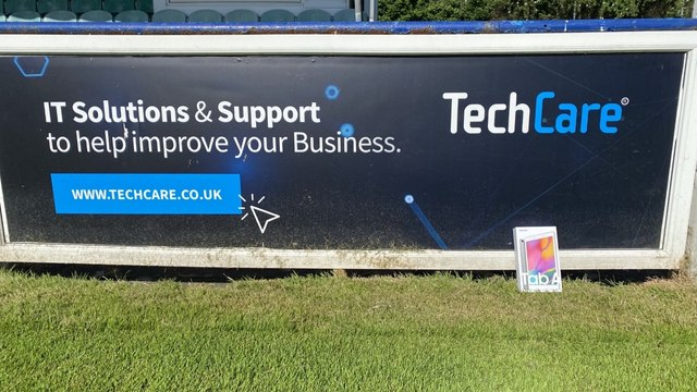 Thank you to TechCare
