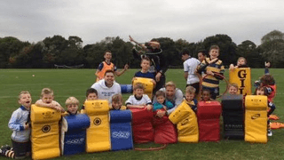 Summer Rugby Camp 2019 - 27 to 30 August - At College Meadow
