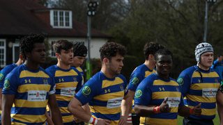 Colts - National Cup vs Bishops Stortford - March 2019 - Mick Wylie