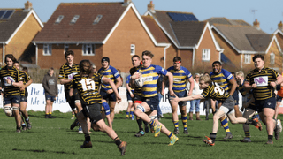 Colts - Kent Colts Trophy Final vs Bromley - March 2019 - Mick Wylie