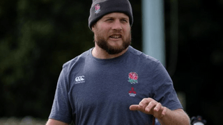 "Youth Coaching Evening with Russell ""Rusty"" Earnshaw - Sept 9th"