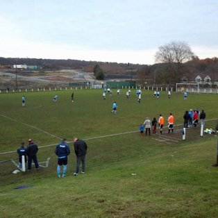 Town discover goal mine at Welbeck.